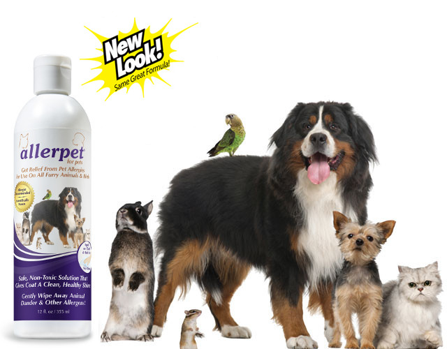 Allerpet For Pets