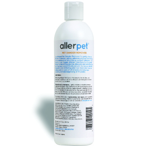 Allerpet Cat Dander Remover Reviews